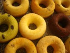 ALBa-焼きドーナッツ
